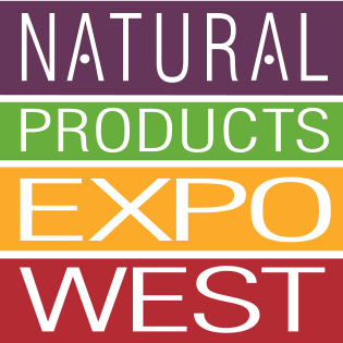 Natural Products Expo West 2016 — Will you be there?